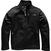 The North Face Boys' Apex Risor Soft Shell Jacket