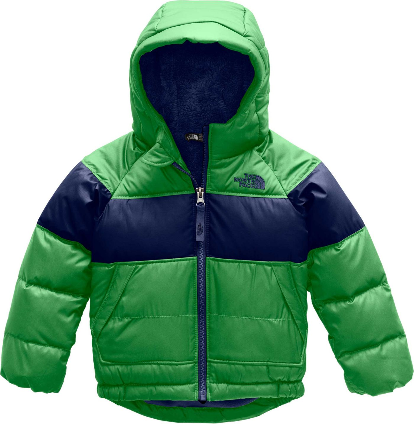 The North Face Toddler Boys' Moondoggy 2.0 Down Jacket