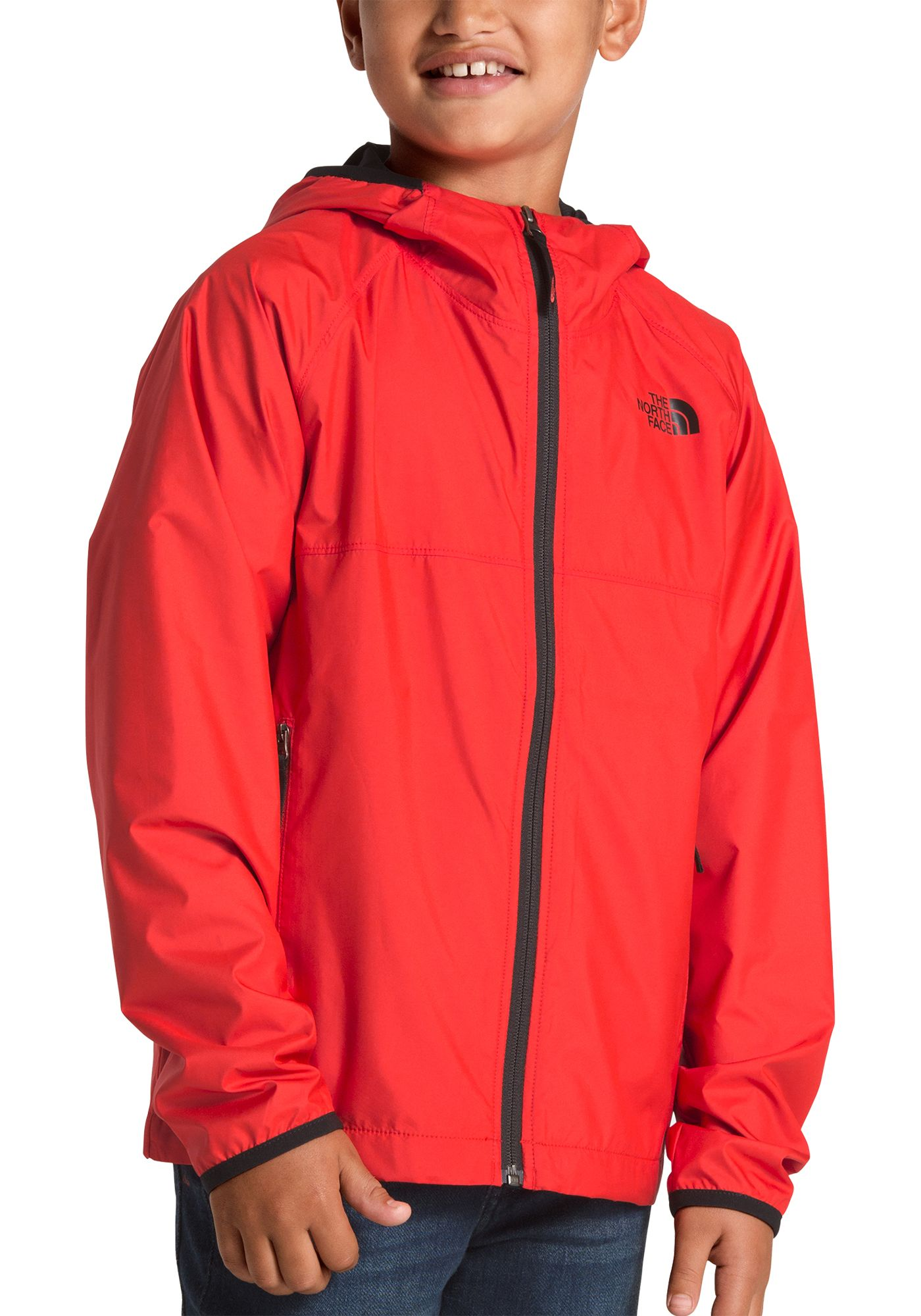 The North Face Boys' Windy Crest Jacket