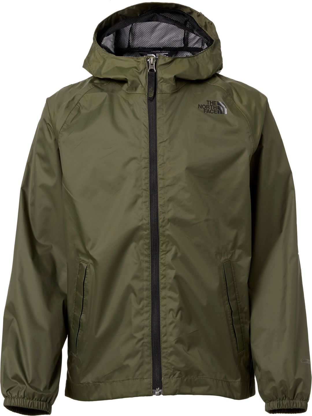 b062f728 The North Face Boys' Zipline Rain Jacket | Field & Stream