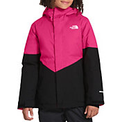 The North Face Girls' Brianna Insulated Jacket