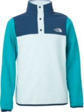 7f76bb254 Youth The North Face Quarter Snap Fleece   Best Price Guarantee at ...