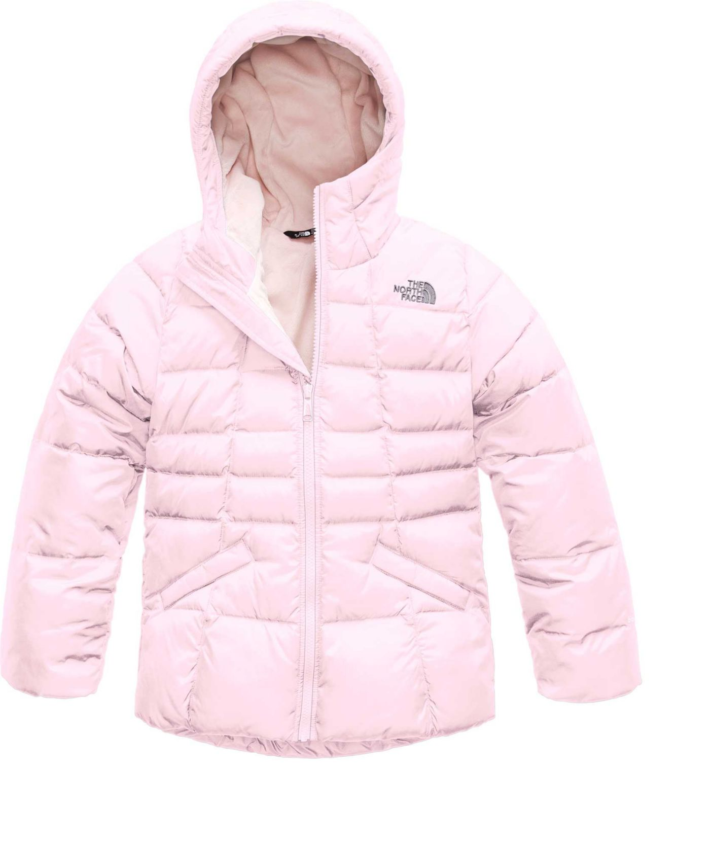 The North Face Girls' Moondoggy 2.0 Down Hoodie