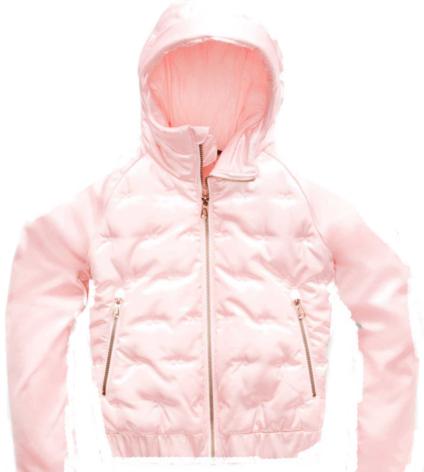 The North Face Girls' Mashup Hoodie