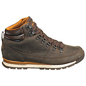 The North Face Men's Back to Berkley Redux 100g Waterproof Winter Boots
