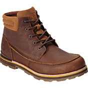 The North Face Men's Bridgeton Waterproof Chukka Boots
