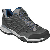 The North Face Men's Hedgehog II GTX Waterproof Hiking Shoes