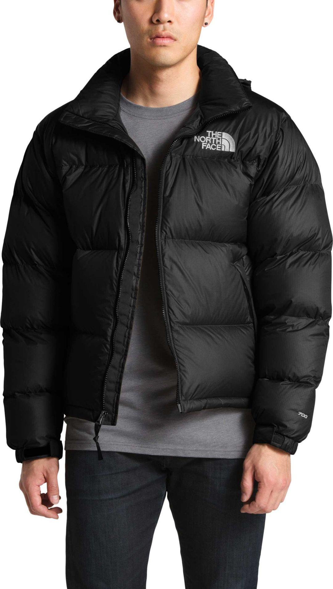 cbf5c89eb The North Face Men's 1996 Retro Nuptse Jacket
