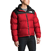 98c6bbee0 The North Face Red Jackets | Best Price Guarantee at DICK'S