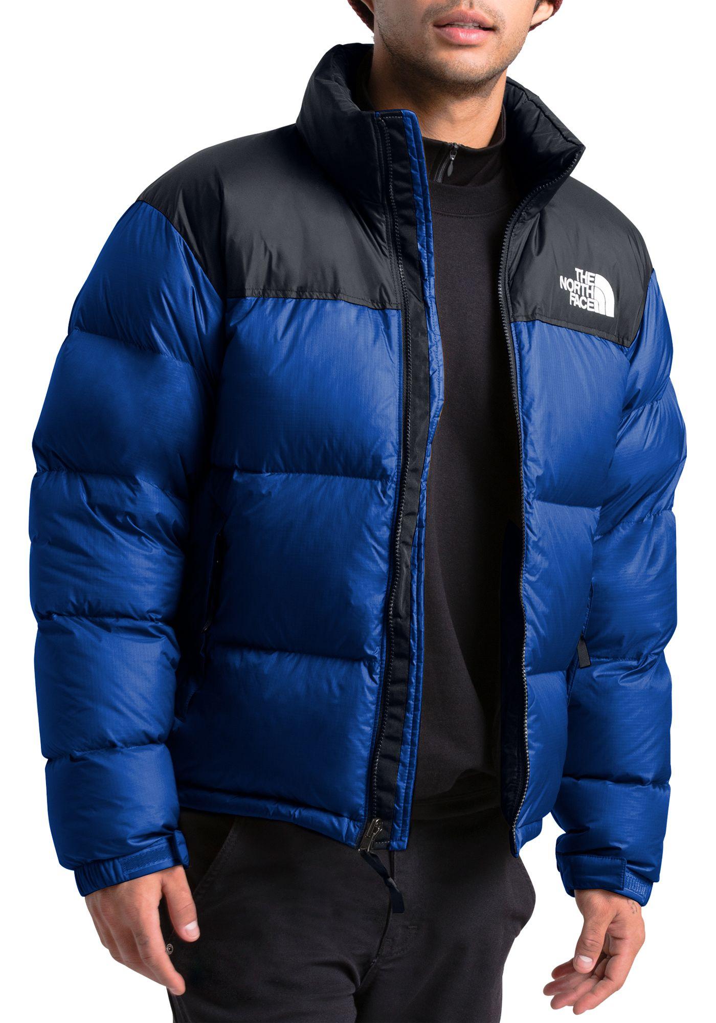The North Face Men's 1996 Retro Nuptse Jacket