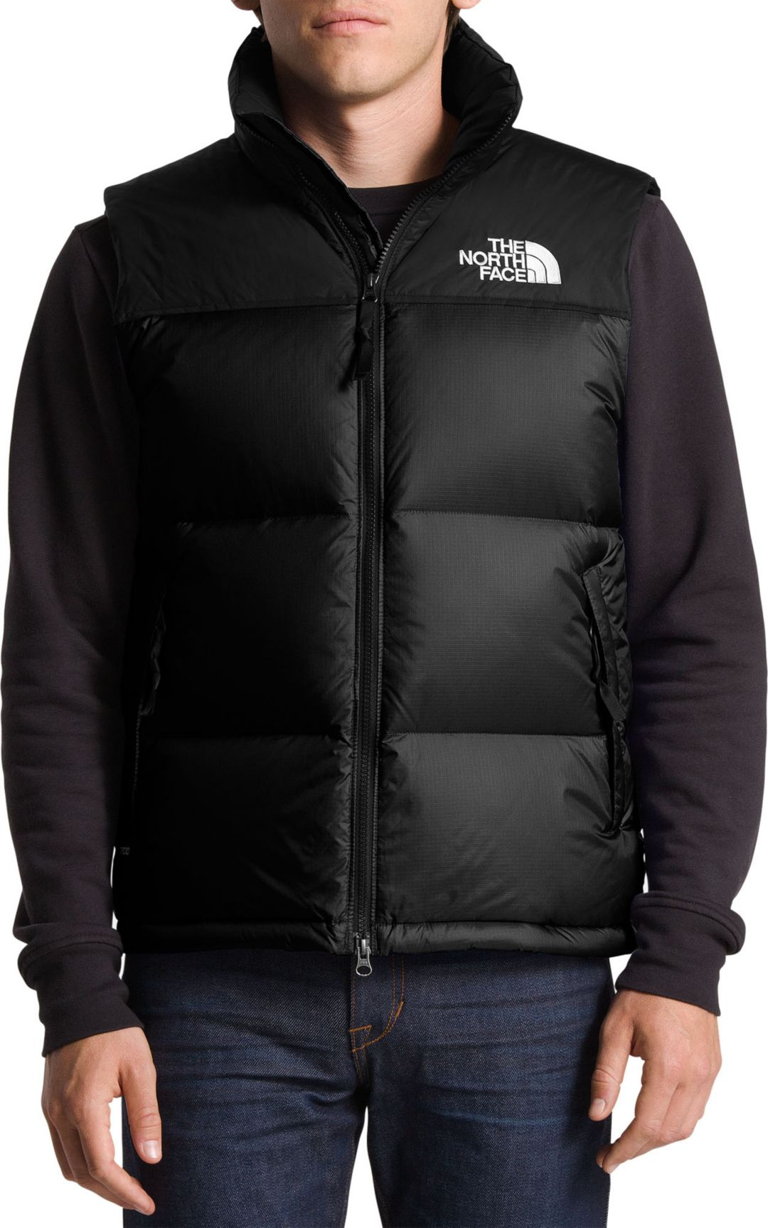43af0687e The North Face Men's 1996 Retro Nuptse Down Vest