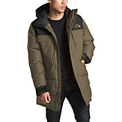 The North Face Men's Biggie McMurdo Down Parka