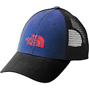 The North Face Men's Embroidered Logo Trucker Hat