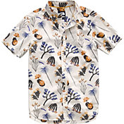 The North Face Men's Baytrail Woven Short Sleeve Shirt