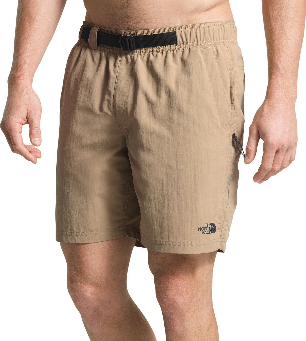 7d14b73614 The North Face Men's Class V Belted Trunk Shorts
