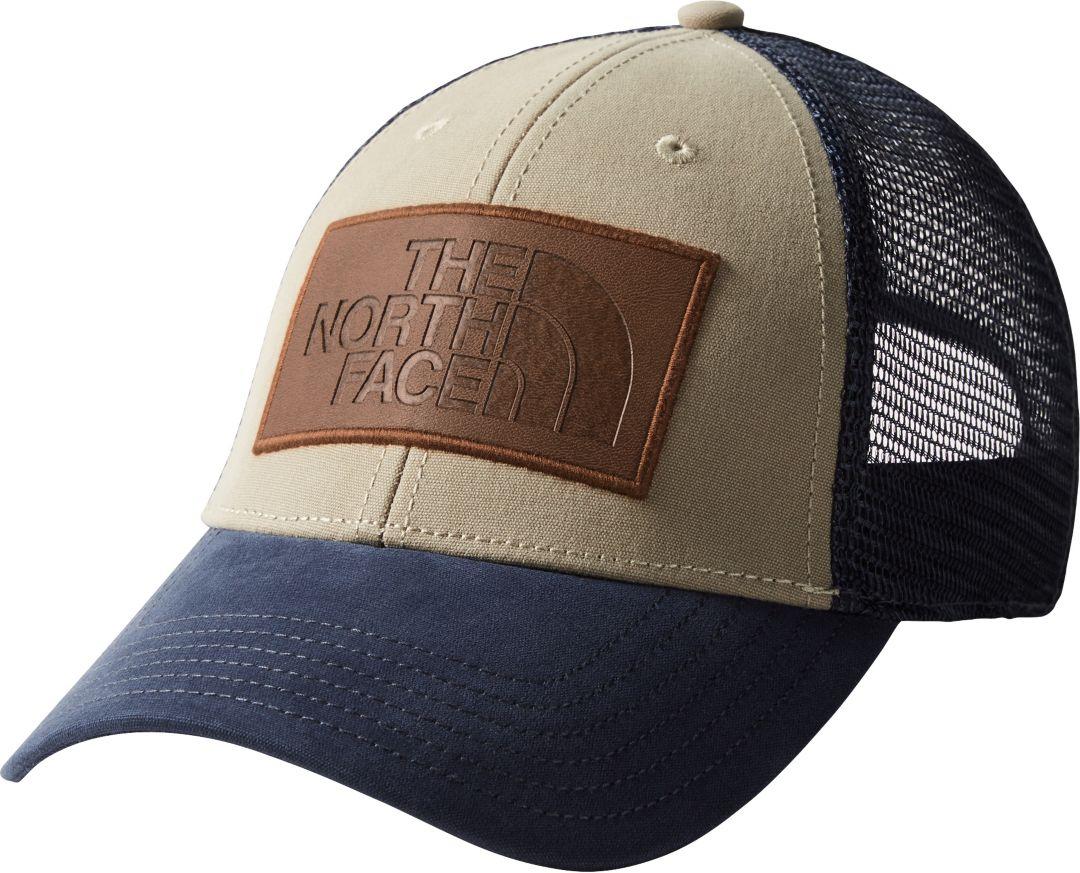 2a567e4d6 North Face Men's Mudder Deuce Trucker Hat