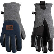 The North Face Men's Fleece Patch Gloves