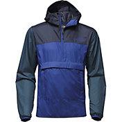 The North Face Men's Fanorak Pullover Jacket—Past Season