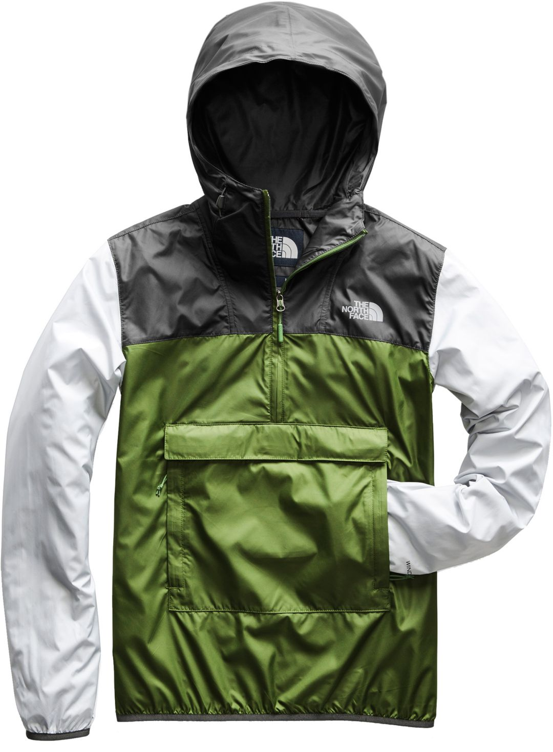 exclusive deals cheapest clearance prices The North Face Men's Fanorak Pullover Jacket