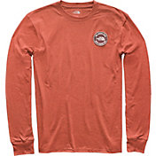 The North Face Men's Graphic Patch Long Sleeve Shirt