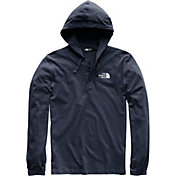 The North Face Men's Heavyweight ¼ Snap Hoodie
