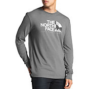 The North Face Men's HW Cotton Scan Long Sleeve Shirt