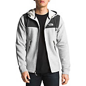The North Face Men's Alphabet City Fleece Hoodie