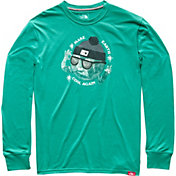 The North Face Men's Global Bottle Source Long Sleeve Shirt