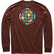 The North Face Men's Global Bottle Source Long Sleeve Shirt