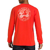 The North Face Men's Antarctica Collectors Heavyweight Long Sleeve Shirt