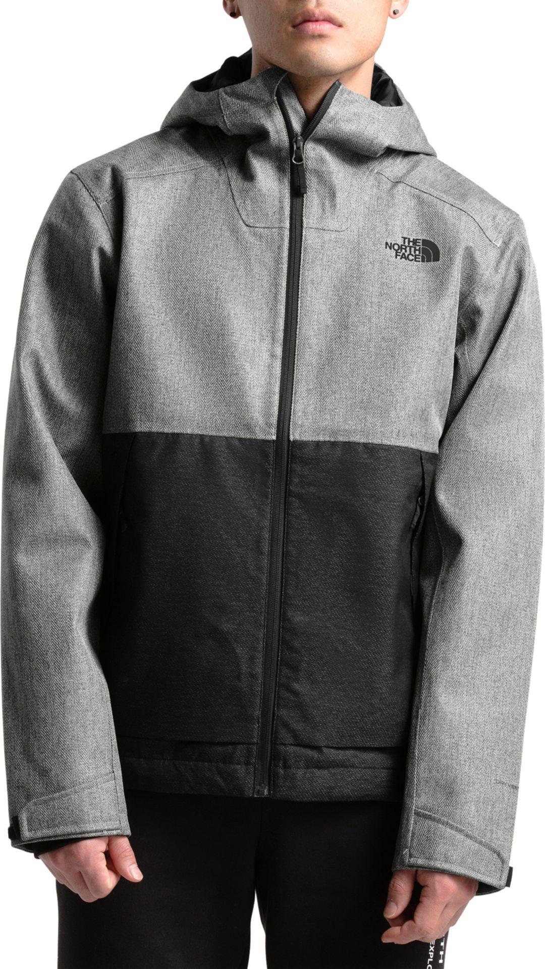 3b557e4ac The North Face Men's Millerton Rain Jacket