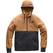 The North Face Men's Mountain Insulated Sweatshirt 2.0