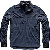 The North Face Men's Mountain 1/4 Snap Pullover