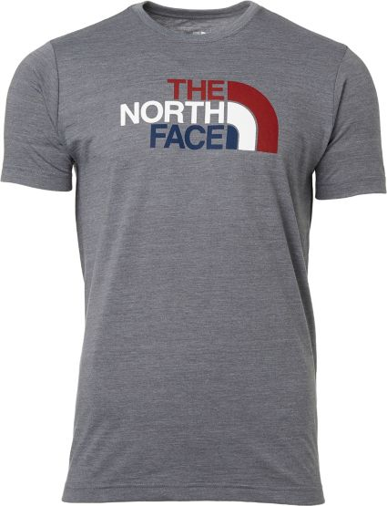 612338bc3f3 The North Face Men's Americana T-Shirt | DICK'S Sporting Goods