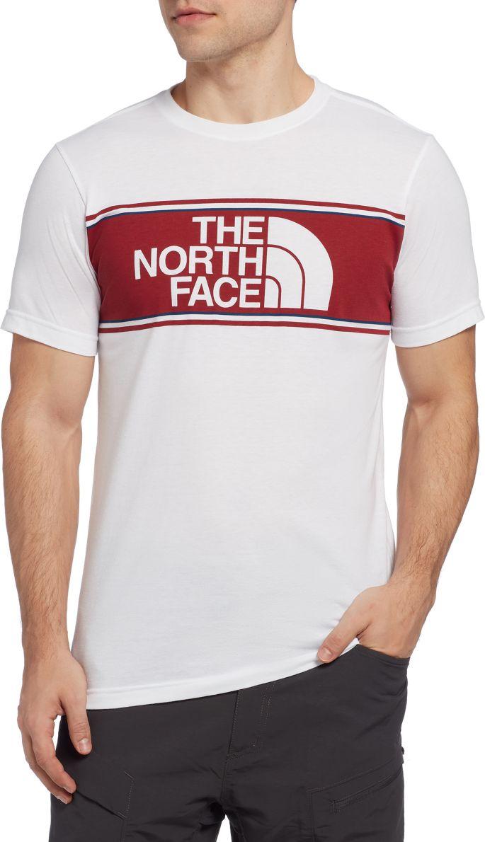 The North Face Men's Americana T Shirt