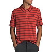 The North Face Men's Plaited Crag Polo Shirt