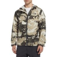 Dickssportinggoods.com deals on The North Face Mens Printed Cyclone Hoodie