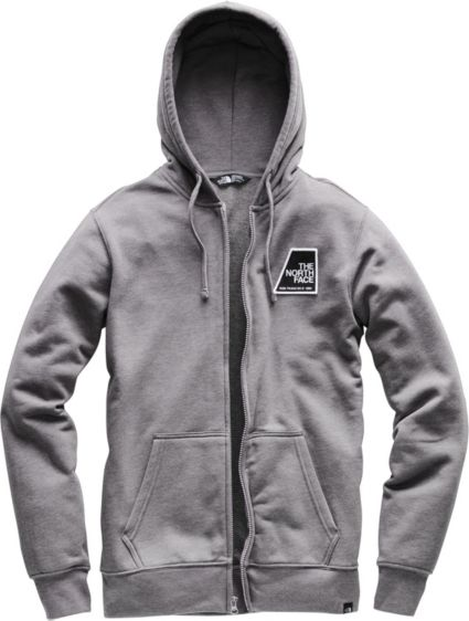 The North Face Men s Patches Full Zip Hoodie. noImageFound b603dbed4