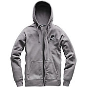 The North Face Men's Patches Full Zip Hoodie
