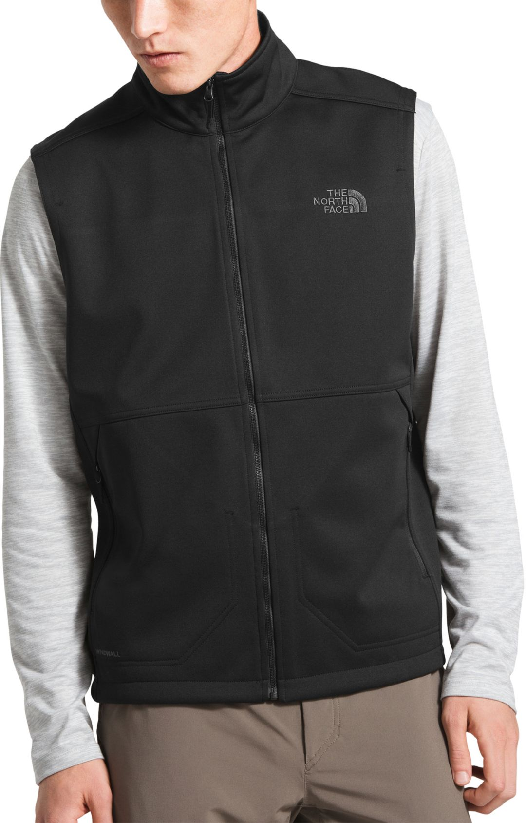 d58f18cac The North Face Men's Apex Canyonwall Vest