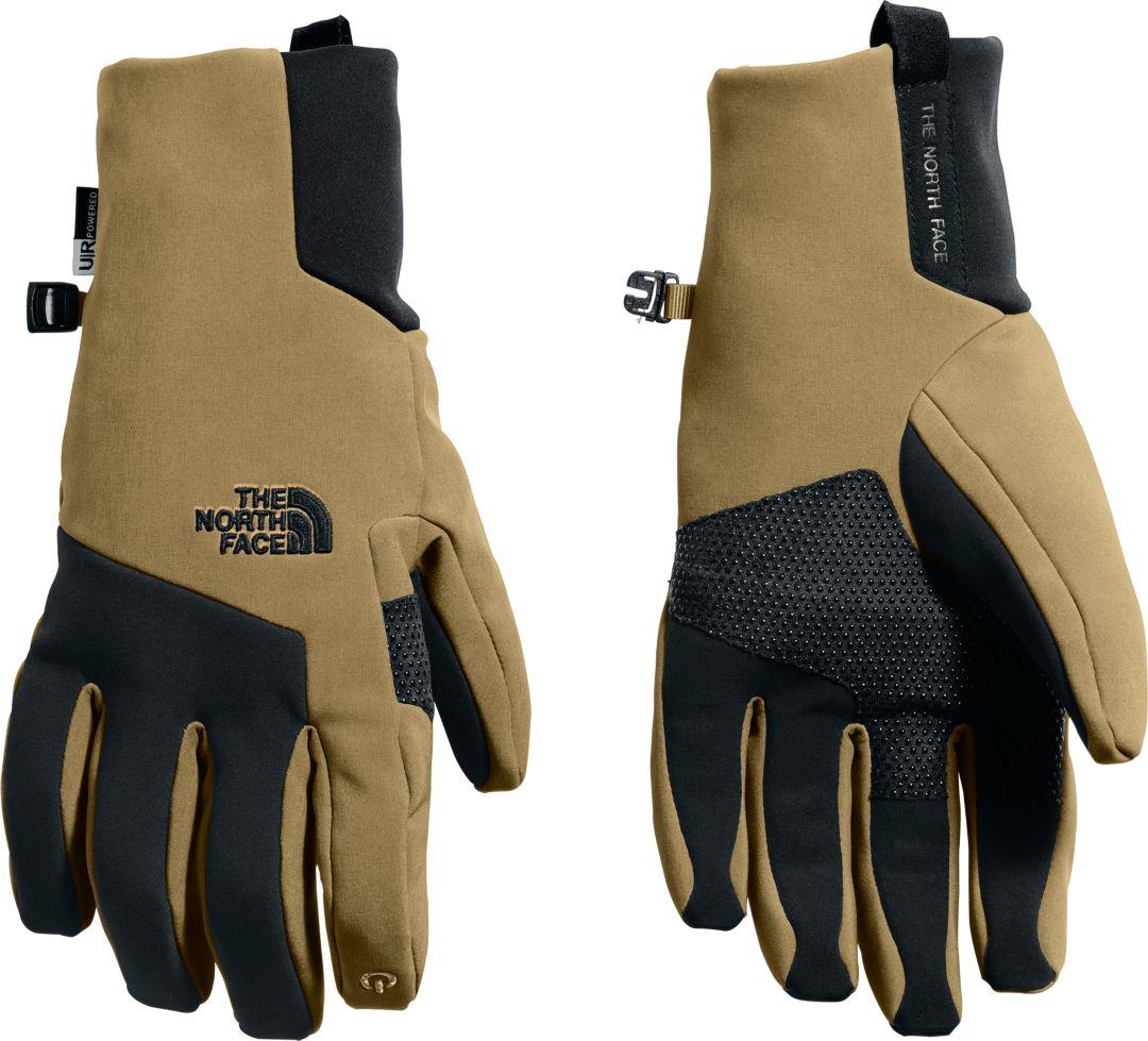 affordable price details for timeless design The North Face Men's Apex ETIP Gloves