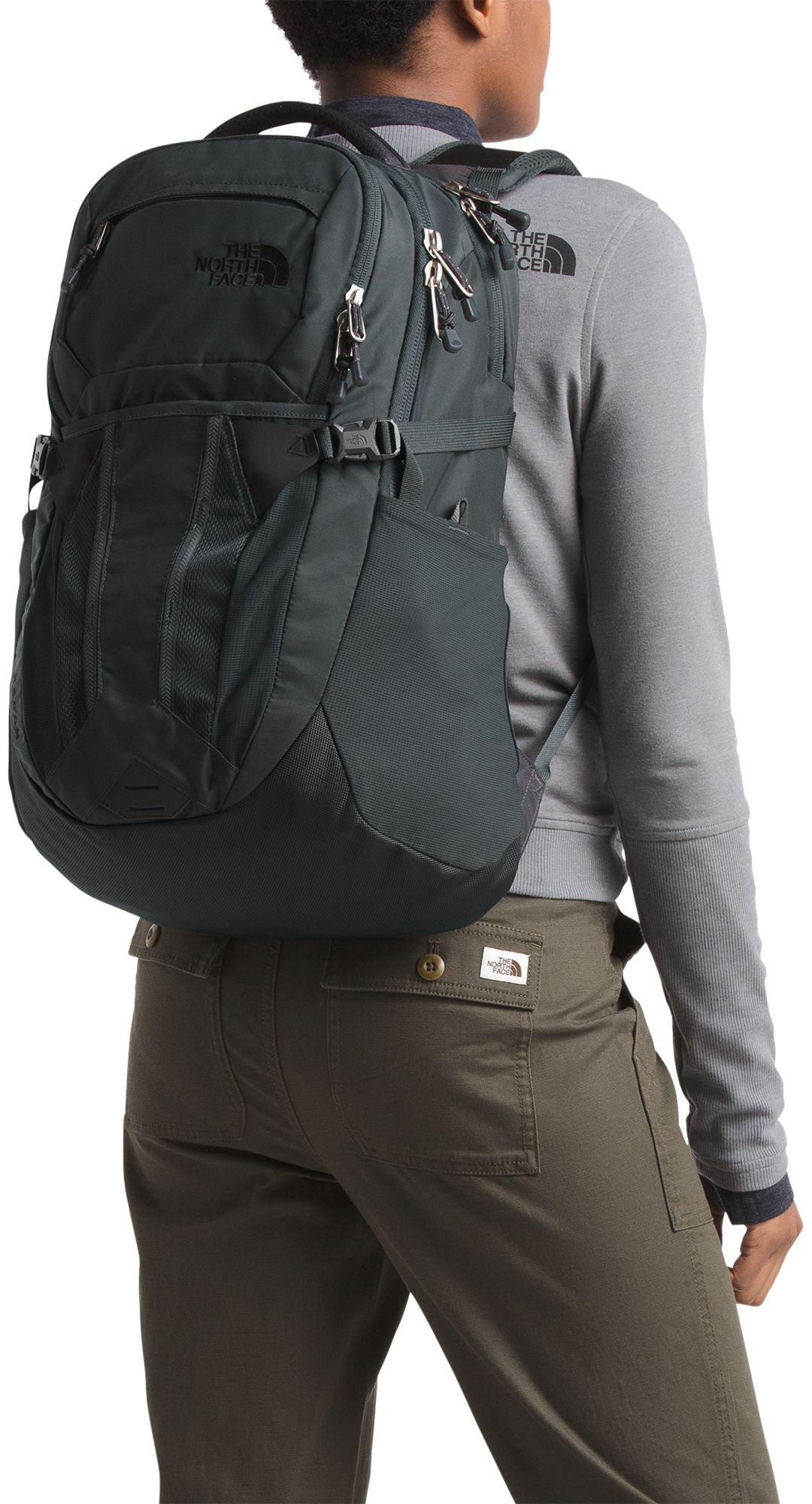 north face rucksack recon