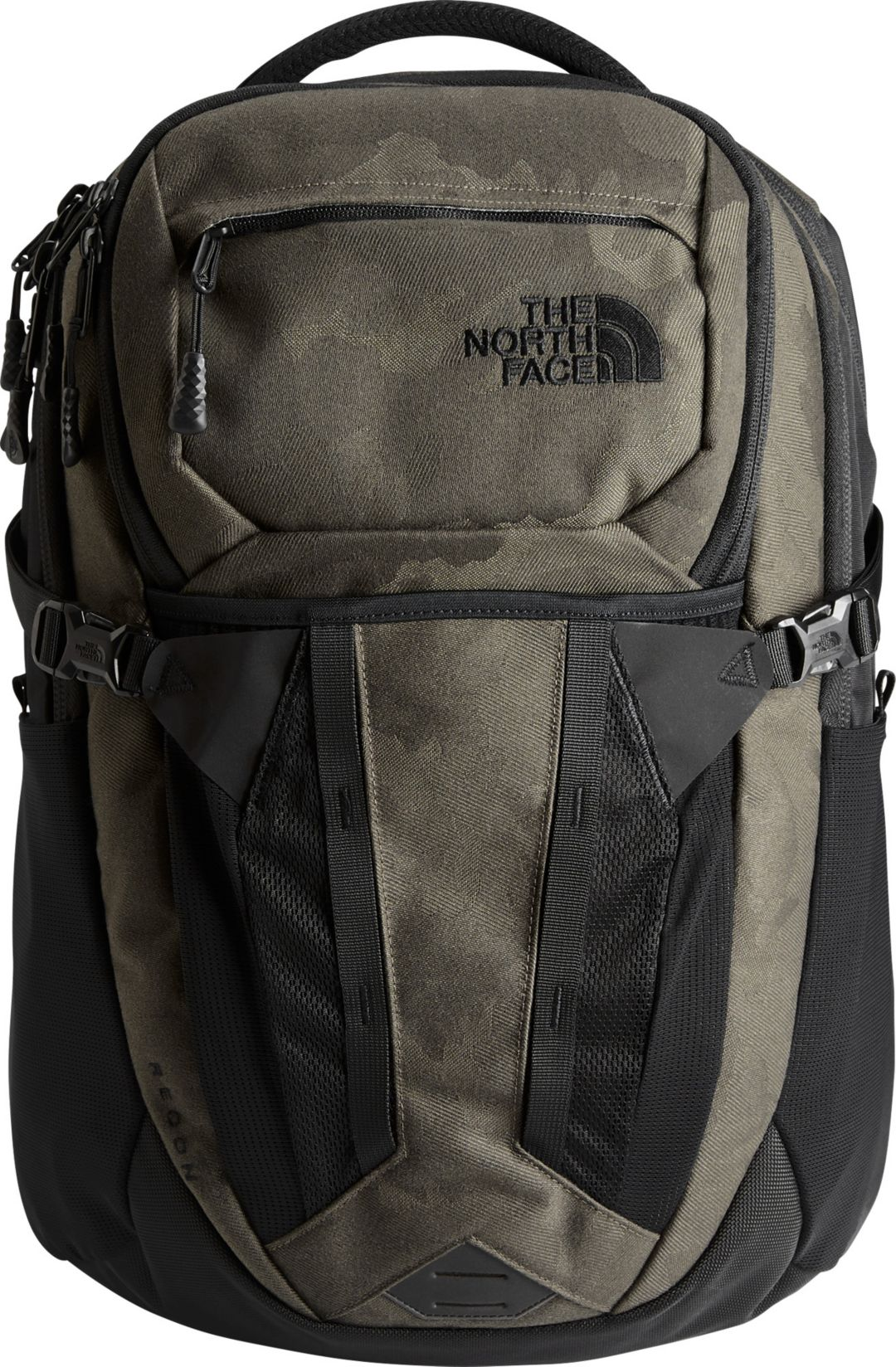 22a32496e The North Face Men's Recon 18 Backpack