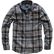 The North Face Men's Arroyo Flannel Long Sleeve Shirt