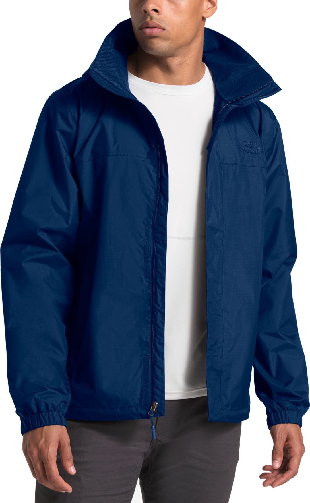 02872a073 The North Face Men's Resolve 2 Jacket