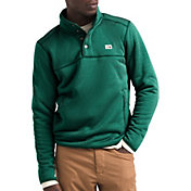 The North Face Men's Sherpa Patrol ¼ Snap Pullover
