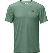 The North Face Men's Crag Crew T-Shirt—Past Season