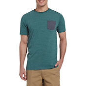 The North Face Men's Tri-Blend Pocket T-Shirt
