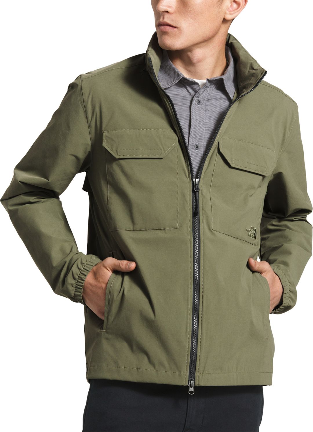 a1ff0ae1d The North Face Men's Temescal Travel Jacket