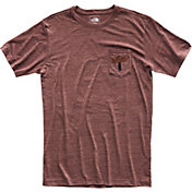 The North Face Men's Trucks Pocket Tri-Blend T-Shirt